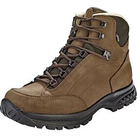 Hanwag Canyon Wide GTX - Calzado Hombre - marrón